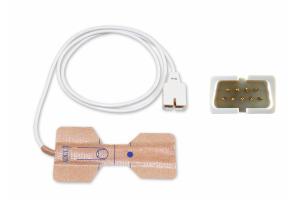Czujniki SpO2 jednorazowego użytku